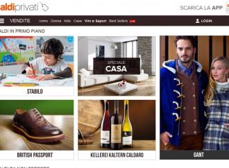 Bruno Decker <br> La nascita dell'e-commerce