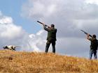 Il feltro salva cacciatori