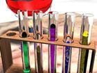 Al via il corso di chimica