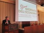 Giornata dell'economia: panorama italiano