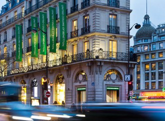 Benetton punta di nuovo sulla Francia
