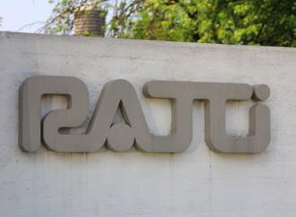 Ratti, un 2017 che sfiora i 100 milioni
