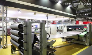 Simac Tanning Tech in nome dell'Industria 4.0