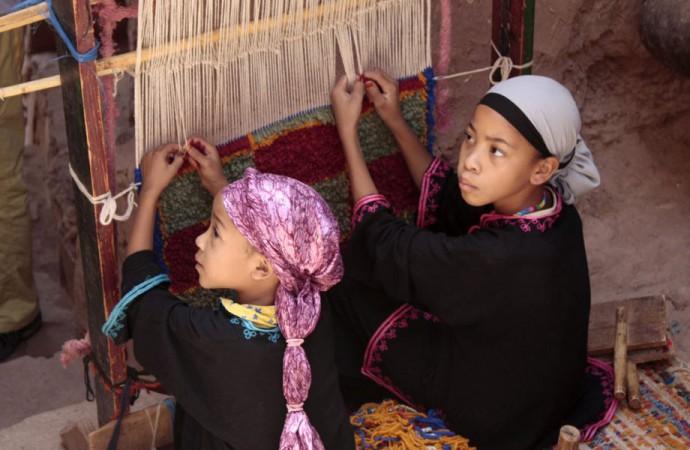 Lavoro minorile: in aumento in Asia meridionale