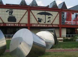Prato, la scomparsa di Elena Pecci