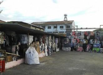 Prato, gli scarti tessili saranno rifiuti speciali