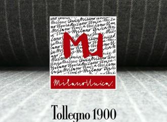 Tollegno 1900: le novità a Milano Unica