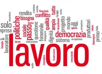 A Varese si parla di Jobs Act