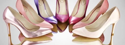 Febbraio con moda e scarpe a Tokyo