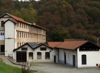 Biella, due giorni dedicati all'archeologia industriale