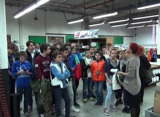 Varese, torna il Pmi Day con 3.700 studenti