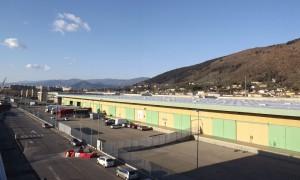 Interporto di Prato, CTN chiede l'ampliamento