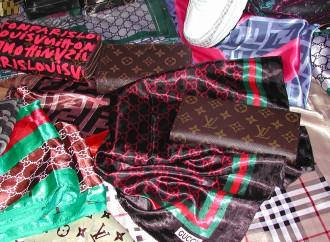 Una task force contro la contraffazione