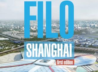 Filo si prepara per il vero debutto a Shanghai