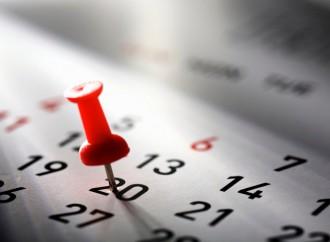 """Fiere, il calendario è """"impazzito"""". Ecco le novità"""