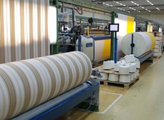 Workshop sul tessile a Bruxelles <br> Prato c'è