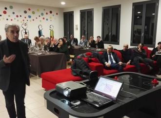 Casini Benvenuti, report positivo su Prato