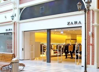 Zara produrrà in Russia