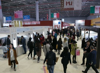 Positive industry sentiment from Intertextile