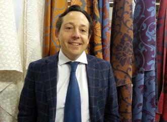 Matteo Cavelli <br> La 'battaglia' di TessiliVari su mercati e contratti