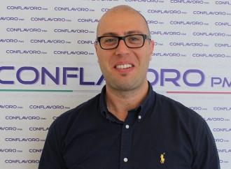 Conflavoro porta le aziende pratesi a Piazza Toscana