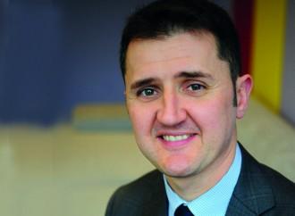 Guglielmo Olearo <br> PVP, un 2016 per rafforzarsi e crescere ancora