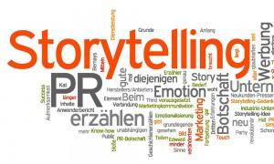 La moda impara lo storytelling