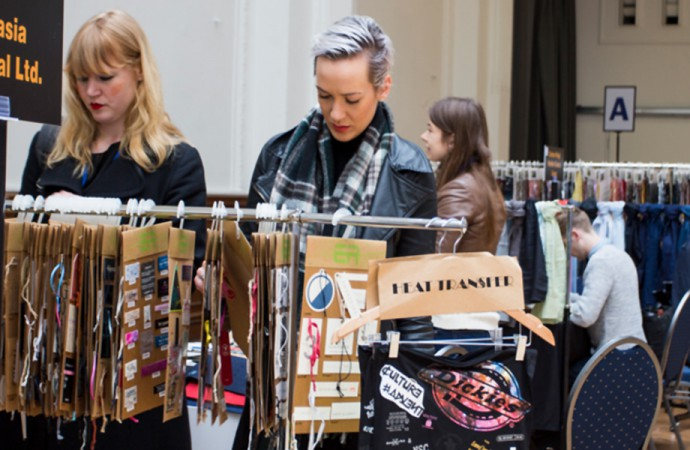Londra, conferme per Texfusion e Print Design Fair