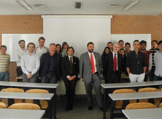 Albanese al Master in Marketing a Biella