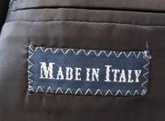 Etichetta, passo avanti per il made in