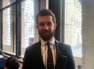 Giovani CTN, Francesconi nuovo presidente