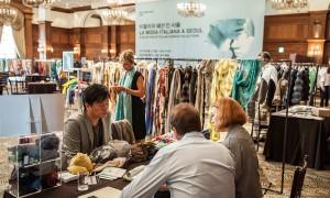 La moda italiana da domani è a Seoul