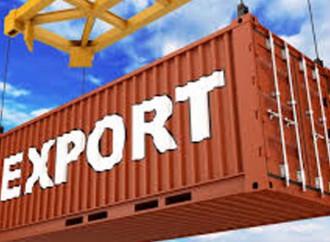 Esportazioni: Biella su, Vercelli giù