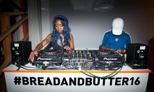 Bread&Butter ritorna tra musica, giochi e… moda