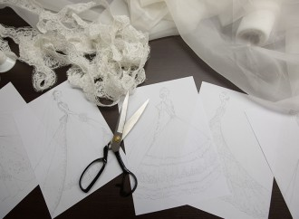 Nasce The Young Designers Bridal Awards