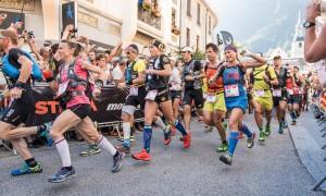 Sul Monte Bianco con OutDry