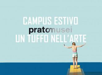 I campus estivi al Museo del Tessuto di Prato