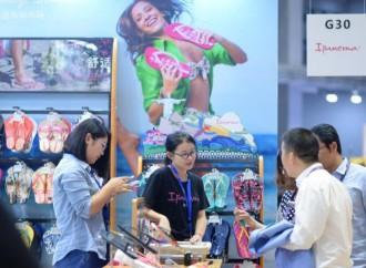 Chic, a world fashion market in Shanghai