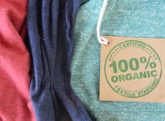 Prato, ecco il corso Eco Textile Designer