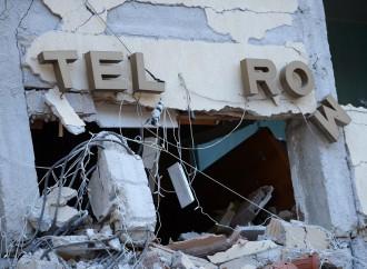 Como si mobilita per le vittime del terremoto