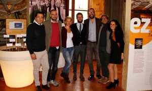 Capitani coraggiosi nel nome del made in Italy