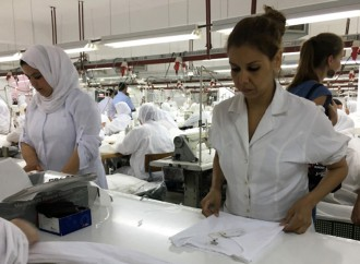 Maroc wants african leadership in textile production