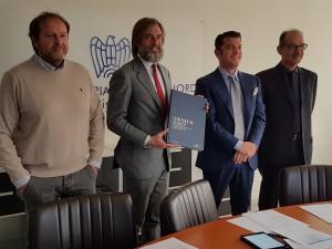 Congiuntura Confindustria Toscana Nord: avanti piano