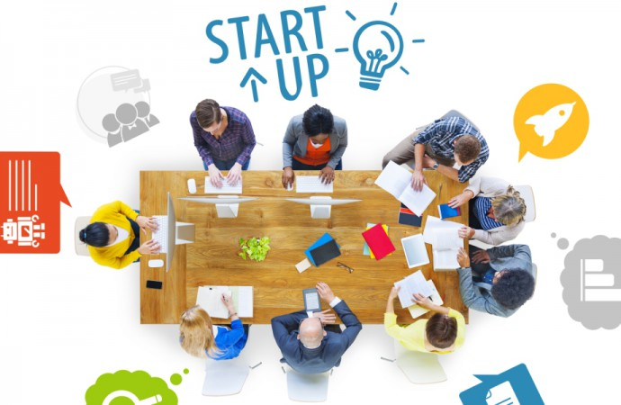 Start up race como accende il motore delle idee la spola for Idee start up usa