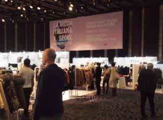 La Moda Italiana a Seoul spegne dieci candeline