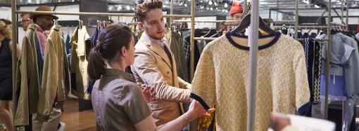 La moda italiana cresce, nonostante tutto