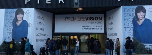 I tessuti italiani a Première Vision New York