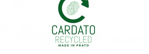 Stylem sceglie il Cardato Recycled Made in Prato