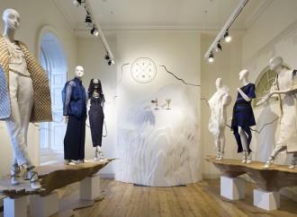 IFS, passerella londinese per 81 designer