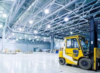 Lombardia, per l'industria una crescita costante